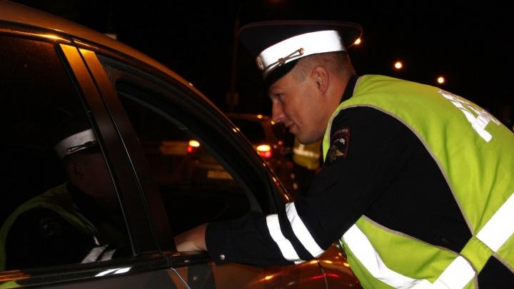 За неделю трое грудничков пострадали в авариях по Красноярску