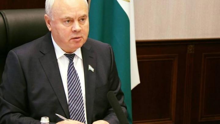 Председатель Госсобрания Башкирии высказался по поводу переноса столицы России за Урал