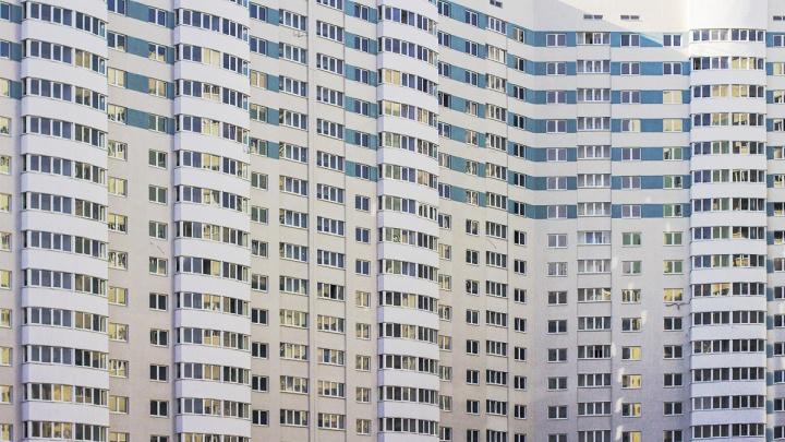 Дома дорожают: среднюю стоимость 1 кв. метра жилья в Самаре увеличили на 2000 рублей
