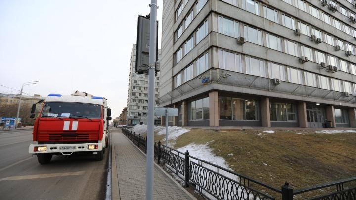 Названа версия массовых эвакуаций из школ и больниц Красноярска