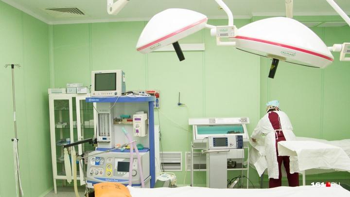Проверку качества прошли не все: на Дону за нарушения оштрафовали клиники пластической хирургии