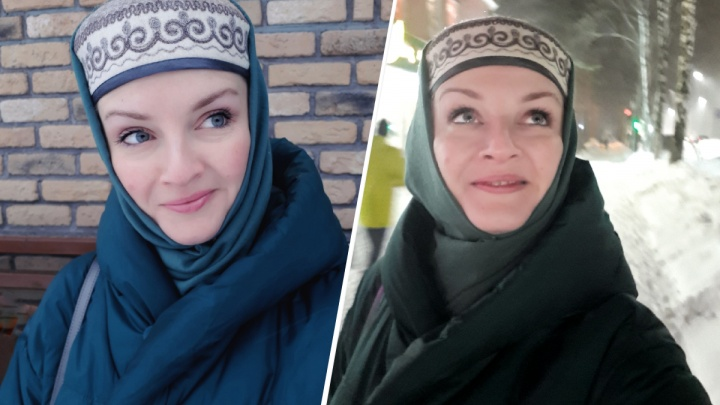«Русские так не носят»: сибирячку осудили за ношение казахской тюбетейки — почему это похоже на национализм