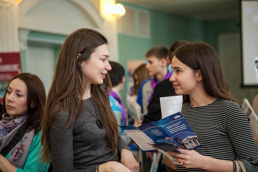 Студенческие билеты в вузах Архангельска должны получить около 2800 новоявленных студентов