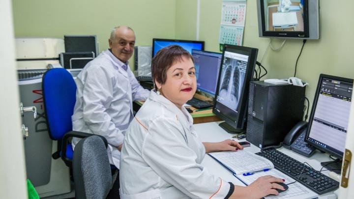 Медицина не стоит на месте: 2018 годознаменовался открытием новых для клиники «Санитас» направлений
