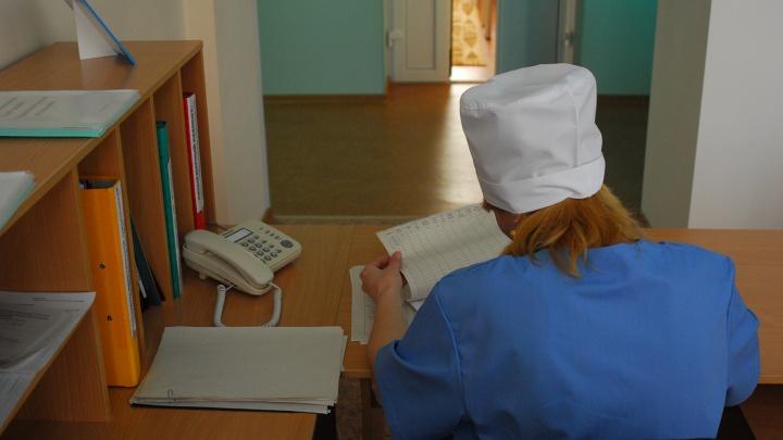 Власти обязали поликлинику заплатить медсёстрам, оставшимся без денег