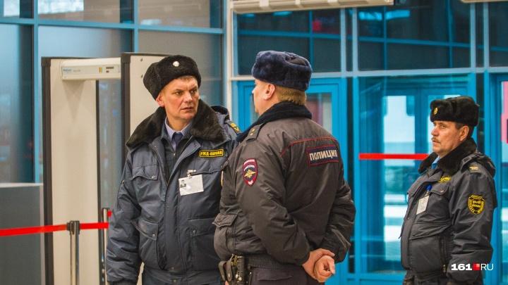 Сомневающийся вор: в Ростове задержали мужчину, укравшего кошелек