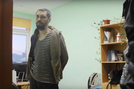 Денис Поздеев, задержанный сразу после убийства мальчика, признан психически больным