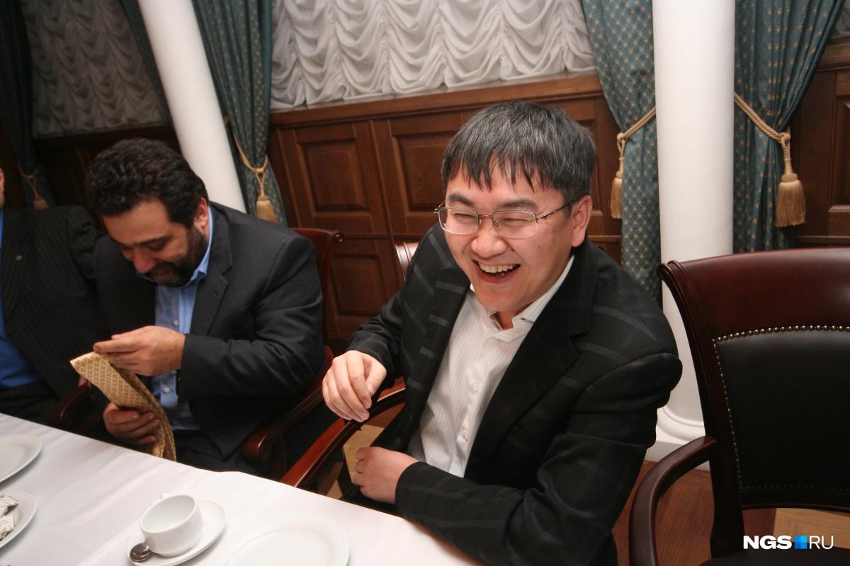 Финансист Игорь Ким был до сих пор одним из самых крупных новосибирских рестораторов