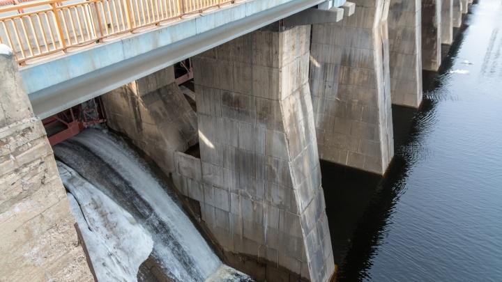 В Самарской области может появиться ещё один мост через Волгу