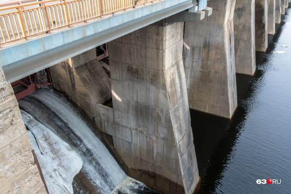 Новый мост позволит разгрузить транспортный поток с Жигулёвской ГЭС