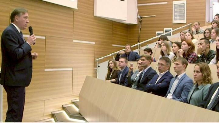 Сбербанк будет обучать студентов ТюмГУ работе с проблемными активами