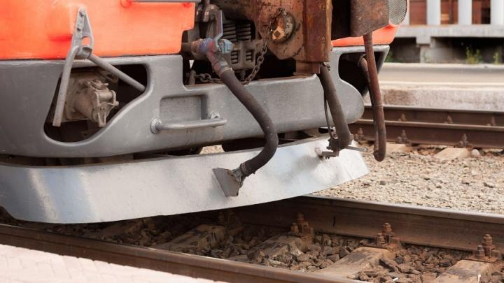 В Зауралье на железнодорожном перегоне пострадала 15-летняя девушка