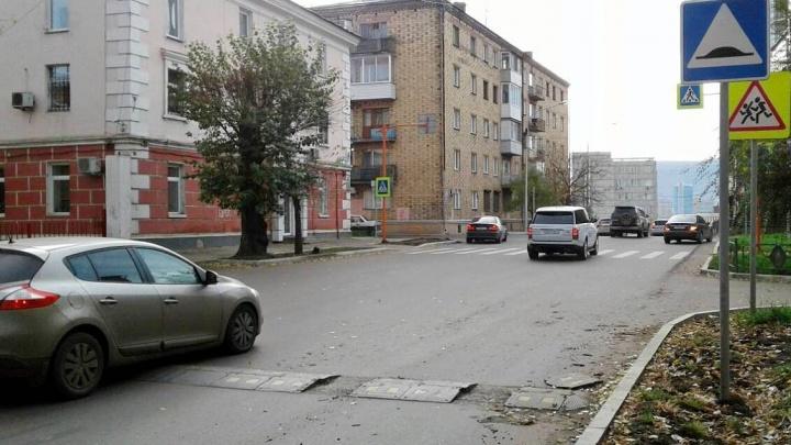 Часть Декабристов делают двусторонней на год ради разгрузки улицы Ломоносова