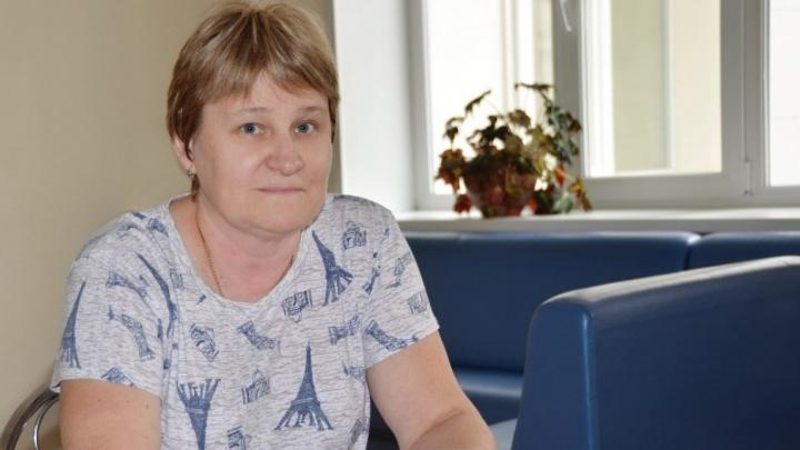 Екатеринбурженку с больными лёгкими прооперировал робот из Новосибирска