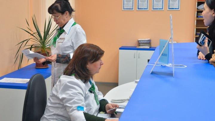 Без отрыва от производства: какие поликлиники отремонтируют в Екатеринбурге этим летом