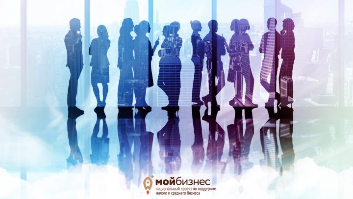 В Волгоградской области реализуется национальный проект поддержки малого и среднего бизнеса