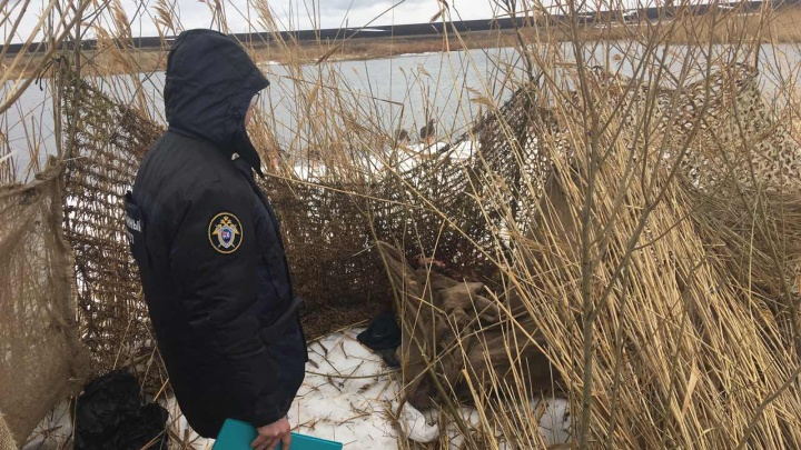 Стрелял в утку, а попал в друга: сызранский военный застрелил сотрудника ФСИН
