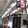Работники южноуральского завода пострадали из-за рванувших газовых баллонов
