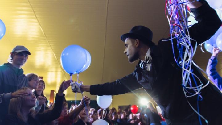 Отмену фестиваля «Пластилиновый дождь» в Самаре опять отменили