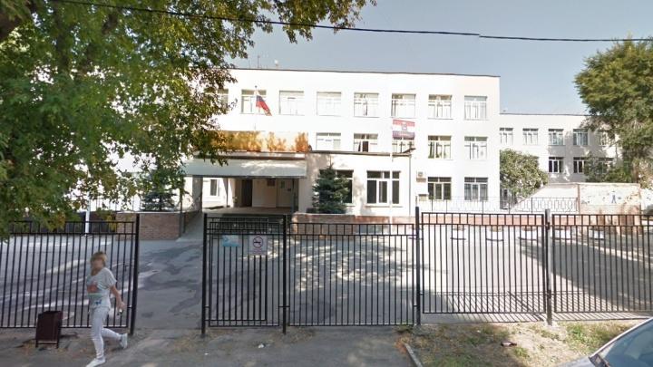 Субботний переполох: в Самаре эвакуировали 720 детей из школы на улице Коммунистической