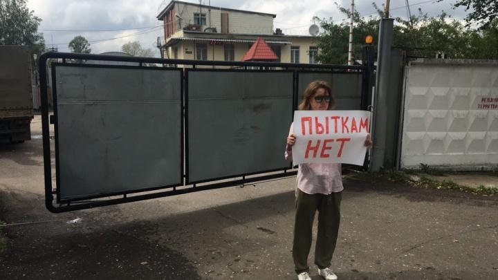 Задержали шесть сотрудников ярославской колонии, где пытали заключённого. Прошли обыски