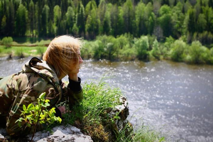 На Урале столько красивого!