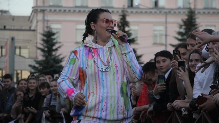 «Тексты пьяного бомжа?» Читатели 29.RU — о выступлении звезды Black Star в Архангельске