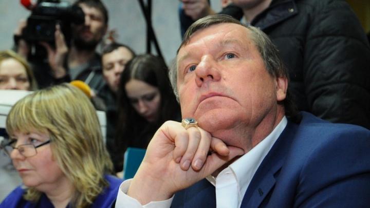 Бард Новиков вернулся в Екатеринбург: его могли объявить в федеральный розыск