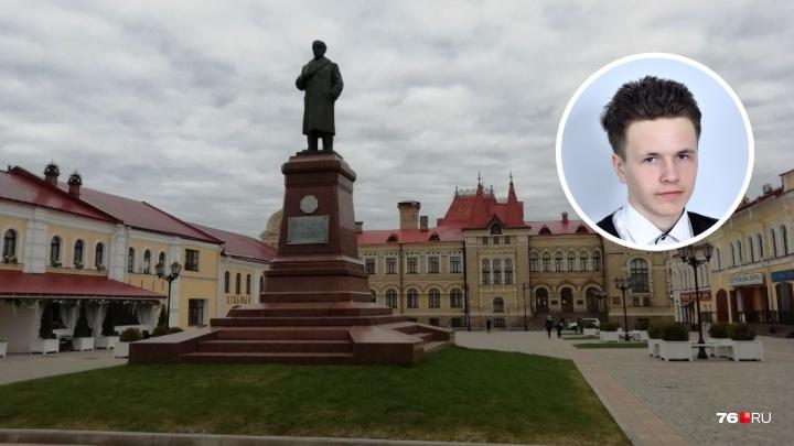 «Люди уступают место маргиналам»: урбанист объяснил, прав ли депутат из Рыбинска, критикующий власть