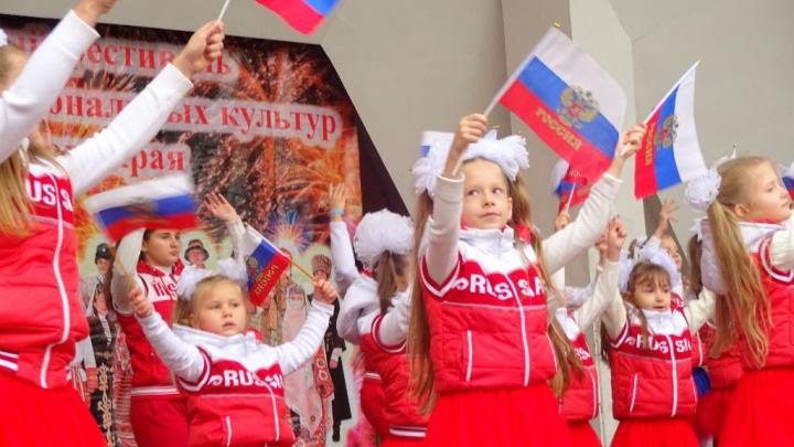 Фестиваль еды, велопробег и «Ночь искусств»: куда сходить в Ростове в День народного единства