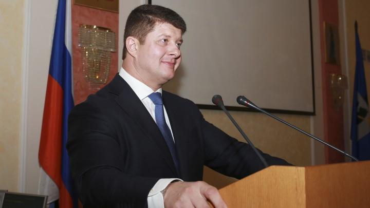 Мэр Ярославля потребовал взыскивать ущерб городу с виновников ДТП