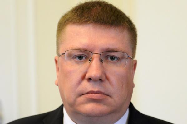 Алексей Савченков работал в Красноярском крае четыре года