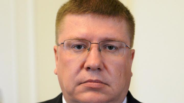 Бывший замглавы красноярской ФСБ стал главой ведомства в Омской области