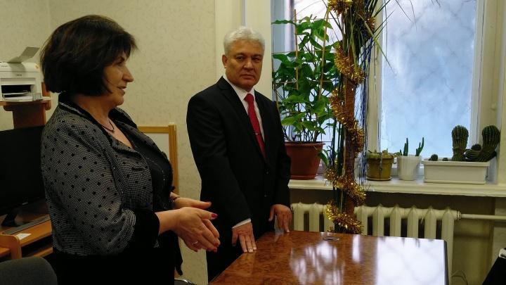 Самарскую областную станцию скорой помощи доверили военному врачу