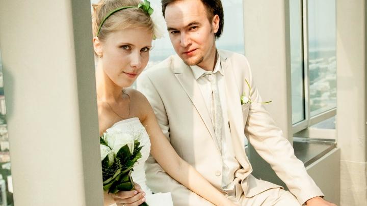 Историю екатеринбуржцев, которых поздравил со свадьбой Илья Лагутенко, напечатают в книге