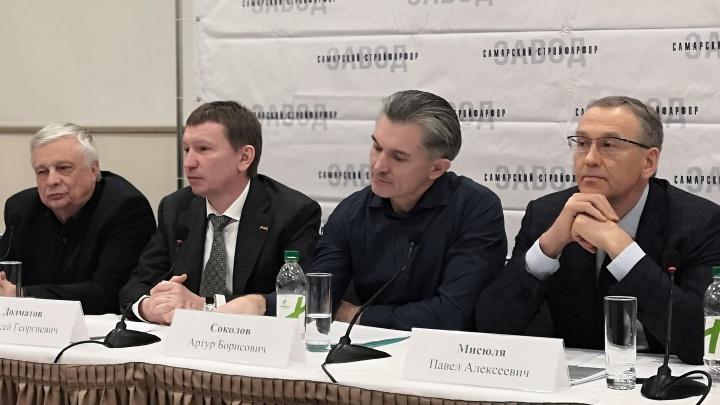 Нет рисков по кредитам: «Стройфарфор» заручился поддержкой банков