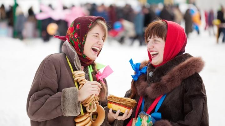 Грандиозное празднование состоится в Закамске