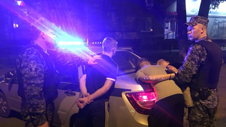 «Они были пьяные, с бутылками водки»: как хулиганы напали на актеров Коляда-театра