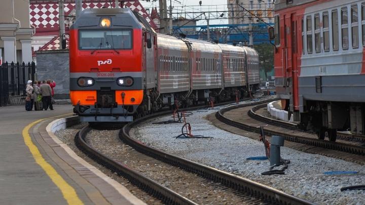 Помогали пассажиры: свердловчанка родила в поезде по пути в Екатеринбург