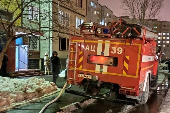 Погибла семья: в МЧС назвали причину смертельного пожара в Тольятти