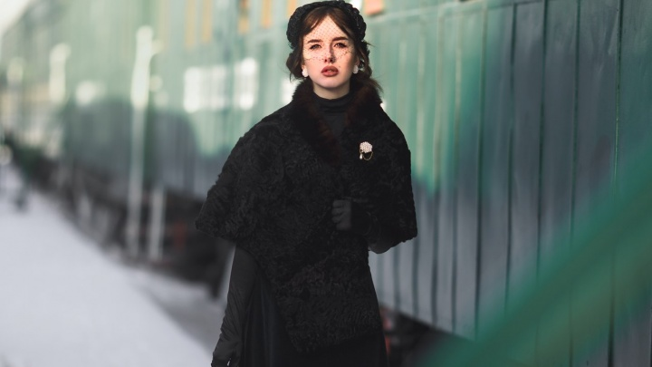 Модницы из прошлого