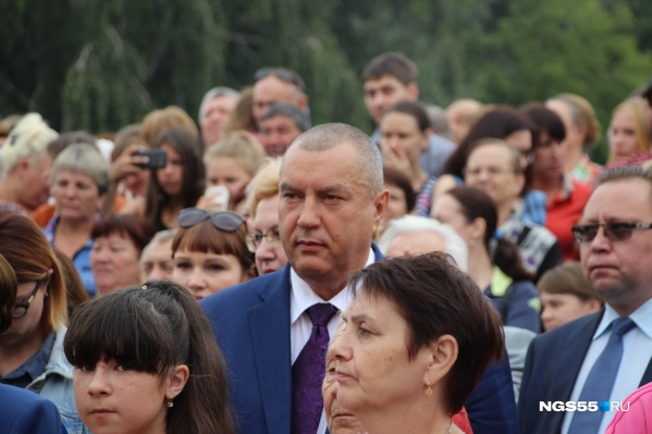 Сергей Фролов —кандидат экономических наук и мастер спорта СССР по мотоциклетному спорту