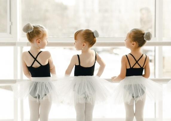 Челябинская школа балета открывает новый набор