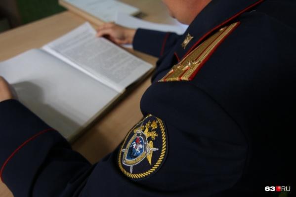 По факту преступления следователи возбудили уголовное дело
