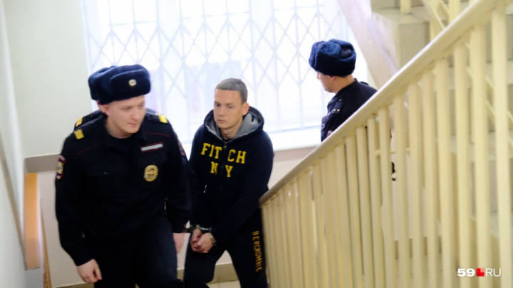 Защита владельца отеля «Карамель» подала апелляцию на решение о его аресте