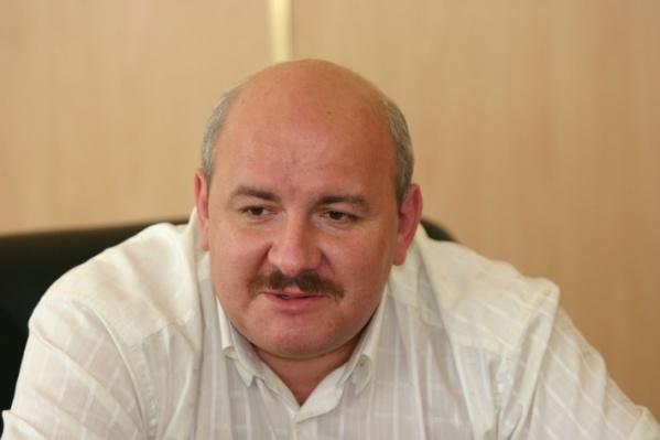 Андрей Доронин работал заместителем Евгения Ищенко