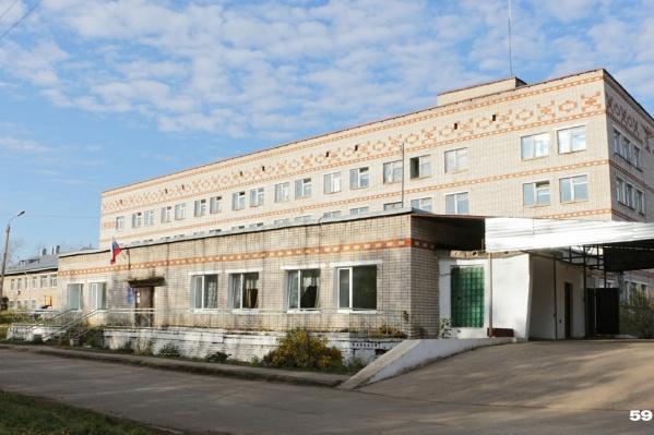 Восьмилетняя Алёна умерла в реанимации верещагинской районной больницы