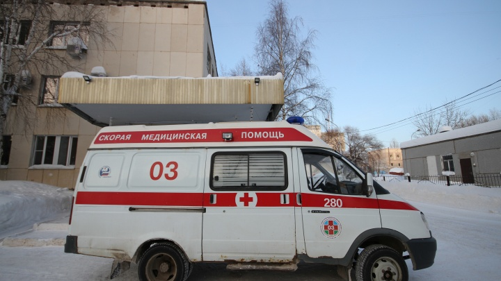 Минздрав Башкирии закупит 221 автомобиль скорой помощи