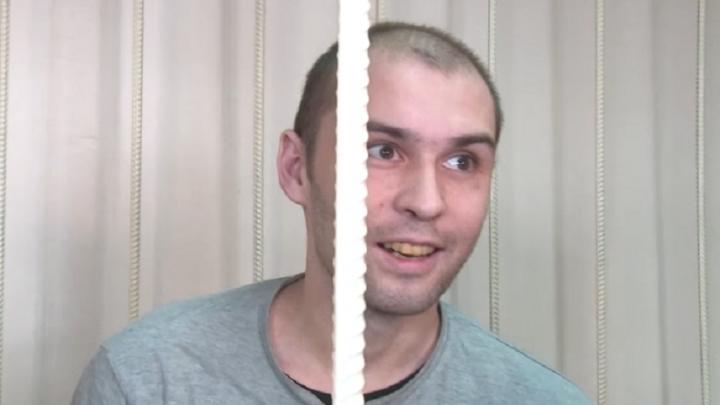 «Йогу пришлось отложить»: обвиняемый в убийстве Веры Фойкиной уфимец рассказал о жизни в СИЗО
