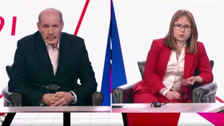 «Ему 68, жене — 29»: челябинца, заподозрившего молодую жену в измене, показали на Первом канале